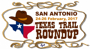 Texas Trail Roundup, 24-26 February 2017