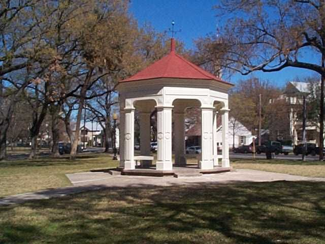King William Park Gazebo