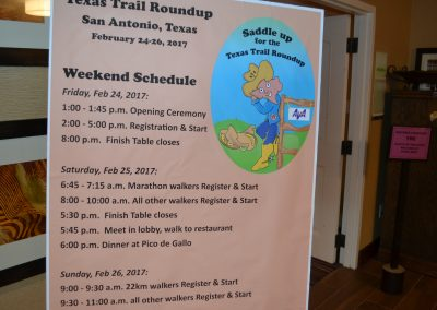 Texas Trail Roundup