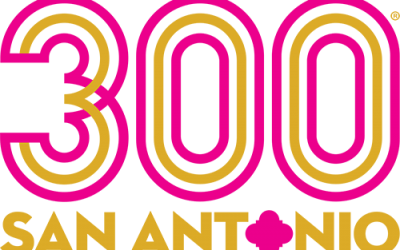 We are a San Antonio 300 Partner!