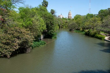 This River Here: The Yanaguana