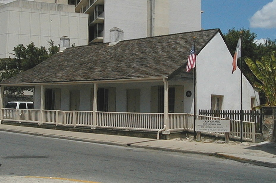 It's Official! Navarro House is Now a National Historic Site