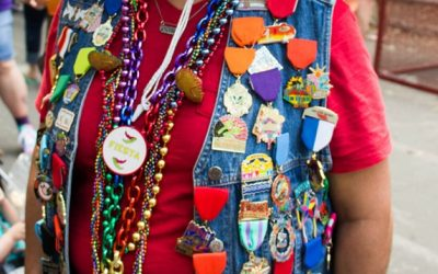 Fiesta Medals: the Volkssporting Connection