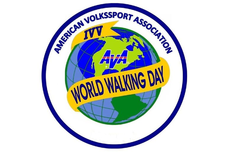 Celebrate World Walk Day